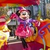 Train Disney du 20ème anniversaire