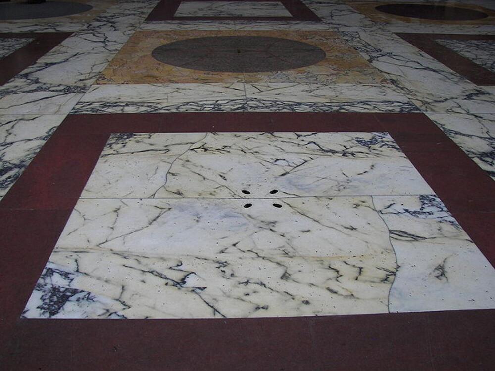 LE  PANTHÉON  A  ROME