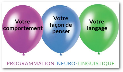 ⇒Programmation neuro-linguistique (PNL)