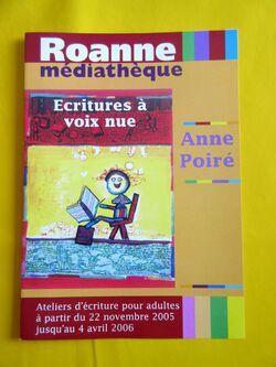 Médiathèque de Roanne