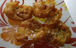 Kiwi de l'Adour en beignets
