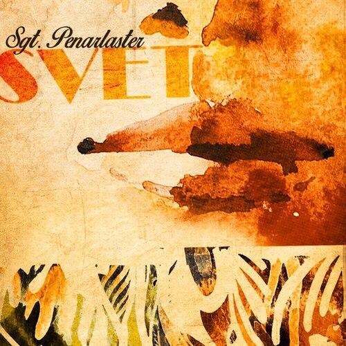 Sgt. Penarlaster - Svet (2016) [Instrumental Hip Hop , Beatmaker]