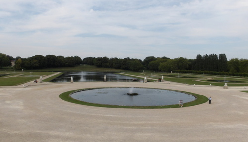 Le domaine de Chantilly ( 5 )