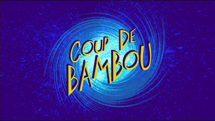 122 COUP DE BAMBOU