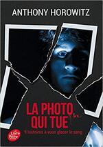La photo qui tue, Anthony Horowitz