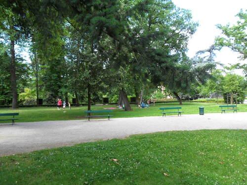le Parc Rochegude  ALBI