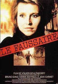 BOX OFFICE FRANCE 1981 LE FAUSSAIRE