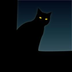 Maxou tyran le jour et la nuit