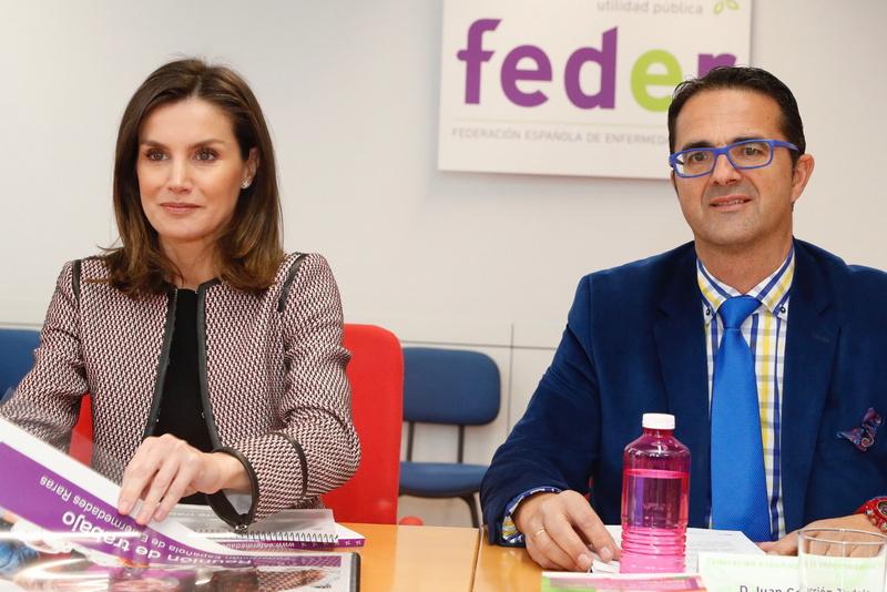 Federación Española de Enfermedades Raras (FEDER)
