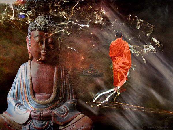 Bouddhisme au Tibet