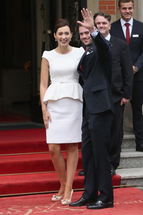 Mariage de Claire et Felix