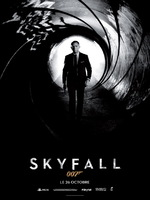 Skyfall: 007
