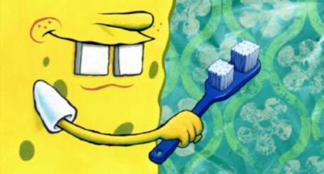 Test Déprime #2 : Le Dentifrice, Ou Le Trésor En Tube ?