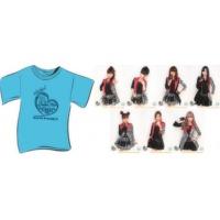 Goodies pour le Fanclub Tour des Berryz Kobo à Hawaii