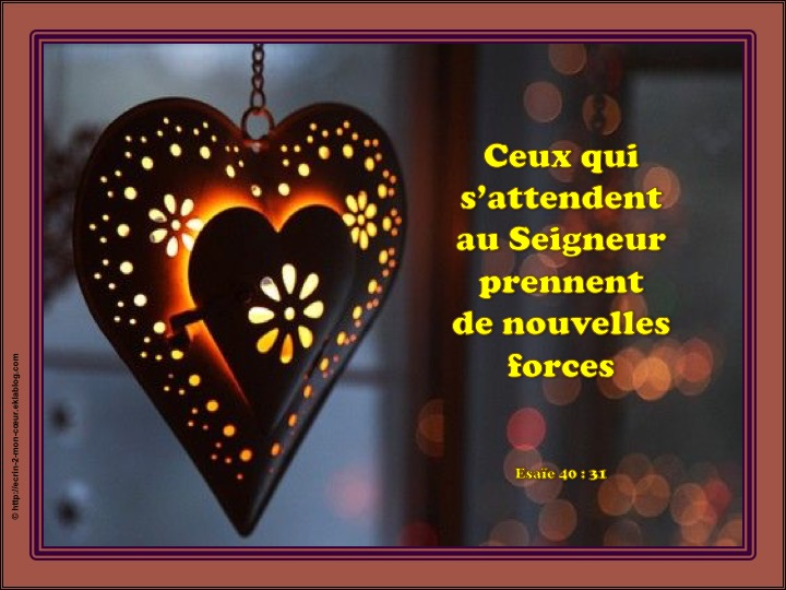 Ronde Versets du coeur 35