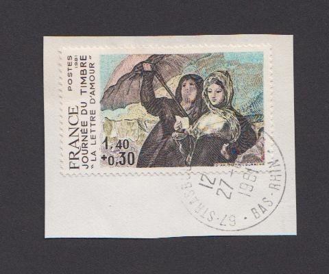 Journee-du-timbre---la-lettre-d-amour-goya---1981-nu-2124.jpg
