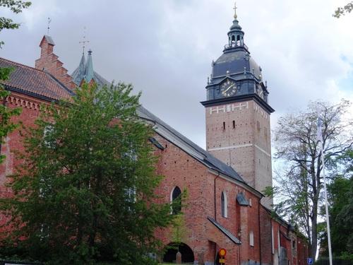 Strängnäs en Suède (photos)