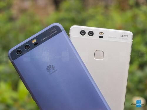 Huawei P9 vs P10 : quels changements pour le nouveau porte-étendard ?