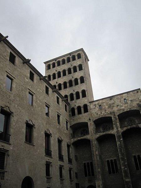 Barcelone 1665