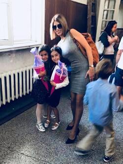 Rentrée scolaire 2018 en Bulgarie