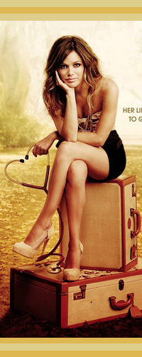 || Hart Of Dixie ||