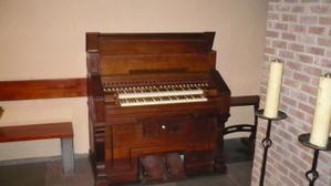 Un kunstharmonium de 1899