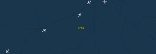 Informations aéronautiques pratiques / Petit aéroport de Châteaudun (28)