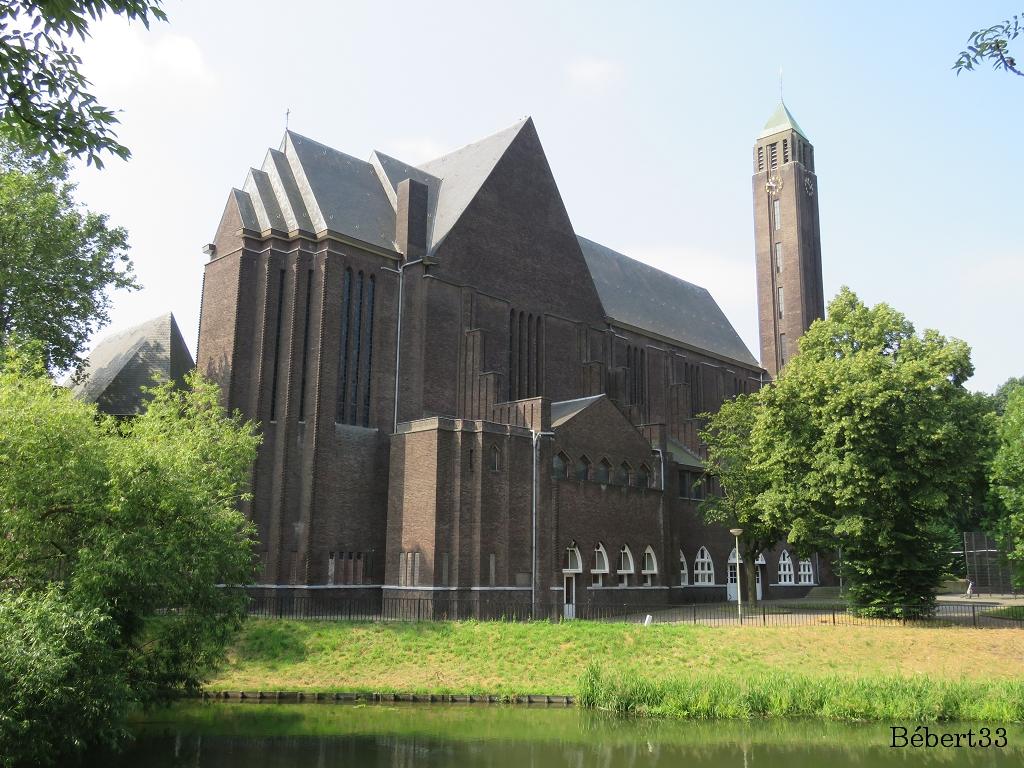 Maastricht au Pays-Bas