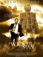 The Wicker Man affiche