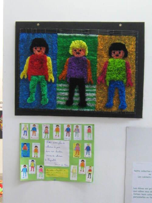 """Expo-Art à la galerie 'Le Centre du Monde"""" à Perpignan"""