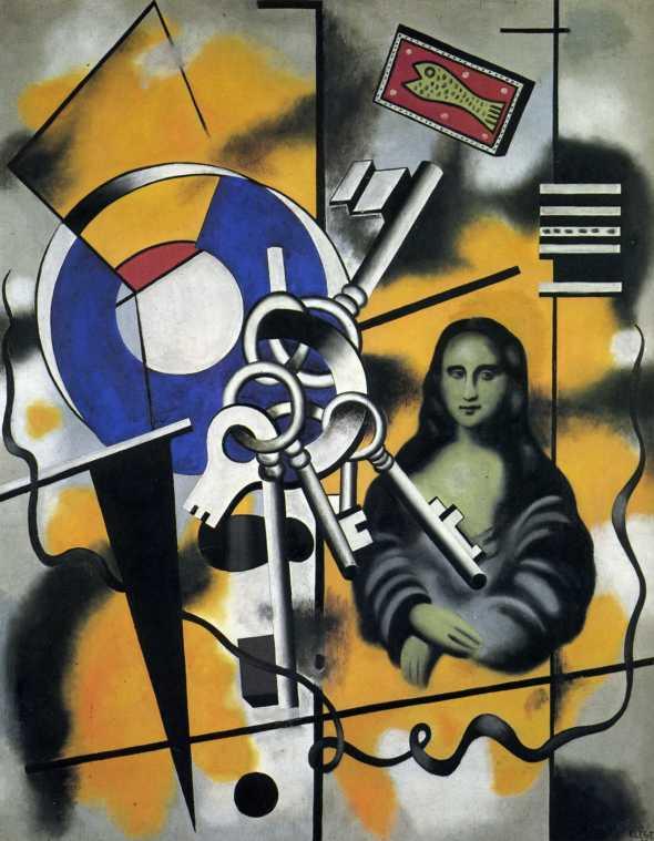 099-1930  la joconde aux cle¦üs mona lisa with the keys .jpg