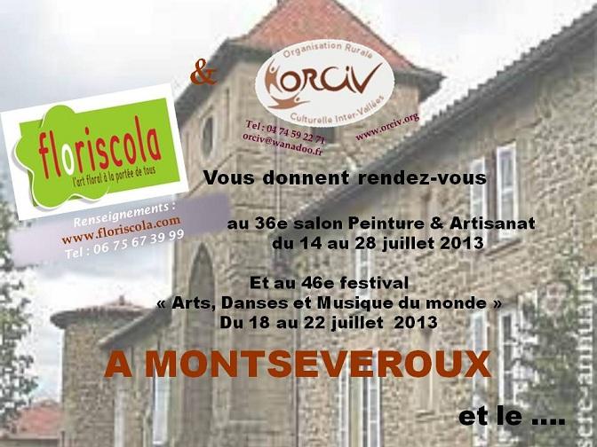 MONTSEVEROUX 1