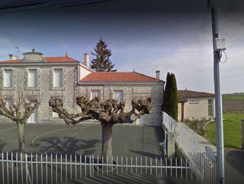 Charente-Maritime - Biron