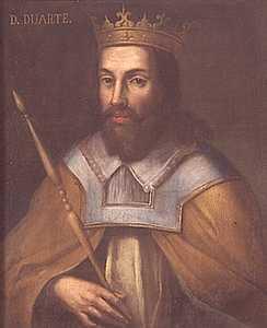 Le roi Édouard Ier