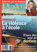 COVERS 2003 : 11 Unes.