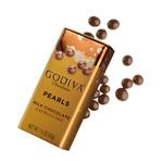 Perles de chocolat capuccino Godiva