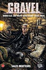 Les sorties comics de la semaine du 11 Avril