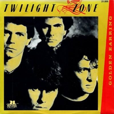 Golden Earring - Twilight Zone - 1982