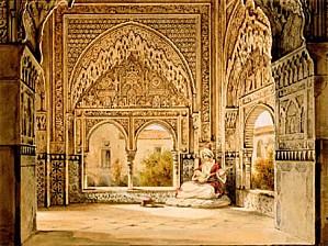 0172-0043 mirador de daraxa alhambra
