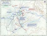 La bataille d'Eckmühl - 22 avril 1809