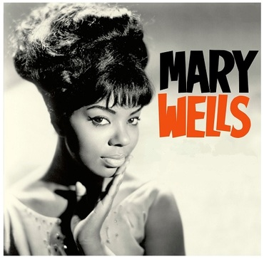 MARY WELLS EP Français 20th century Fox