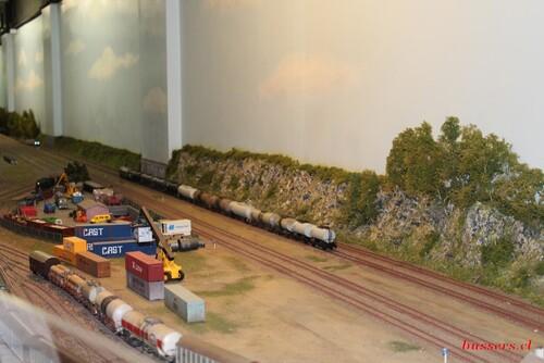 trains miniature à ougrée 2015