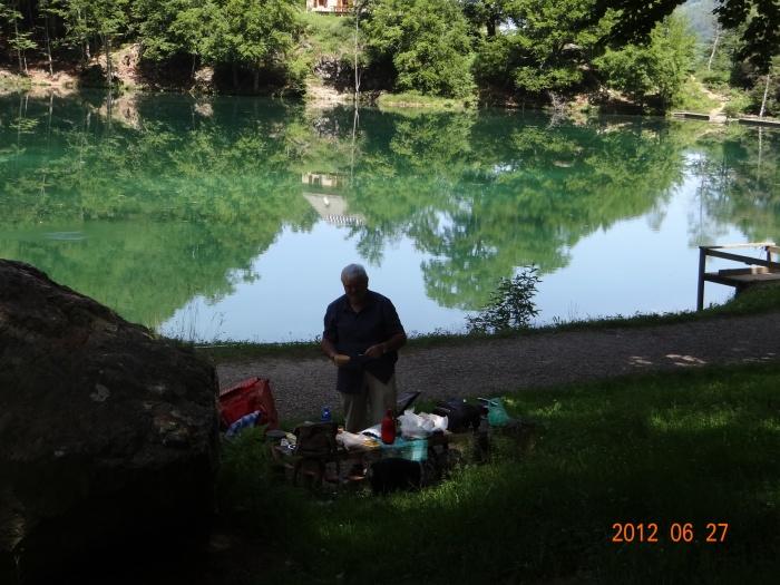 Pêche au Lac de Bethmale (09)