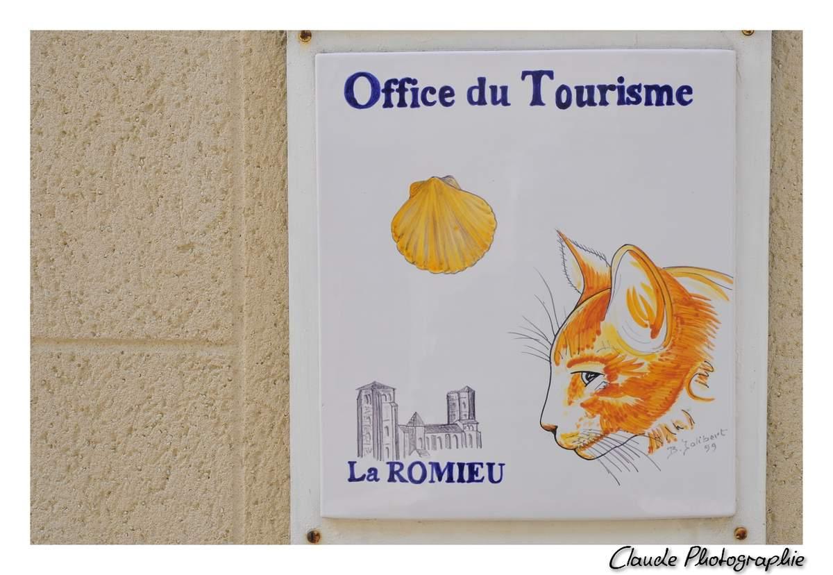 La Romieu - Gers - Midi Pyrénées - 7 avril 2014