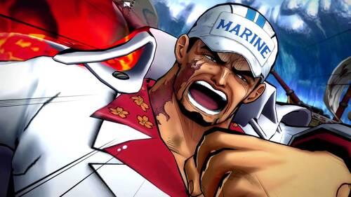 One Piece: Date de sortie du World Seeker et mises à jour