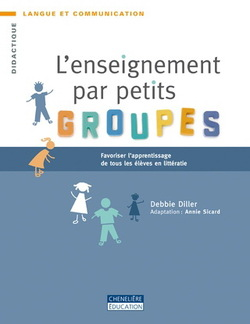 """""""L'enseignement par petits groupes"""" de Debbie Diller"""