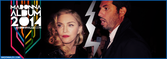 Madonna Guy Oseary Rupture