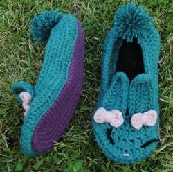 lapinou chaussons