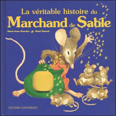 Marchand de Sable
