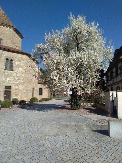 Festival de la broderie Ottmarsheim 7 et 8 avril 2017